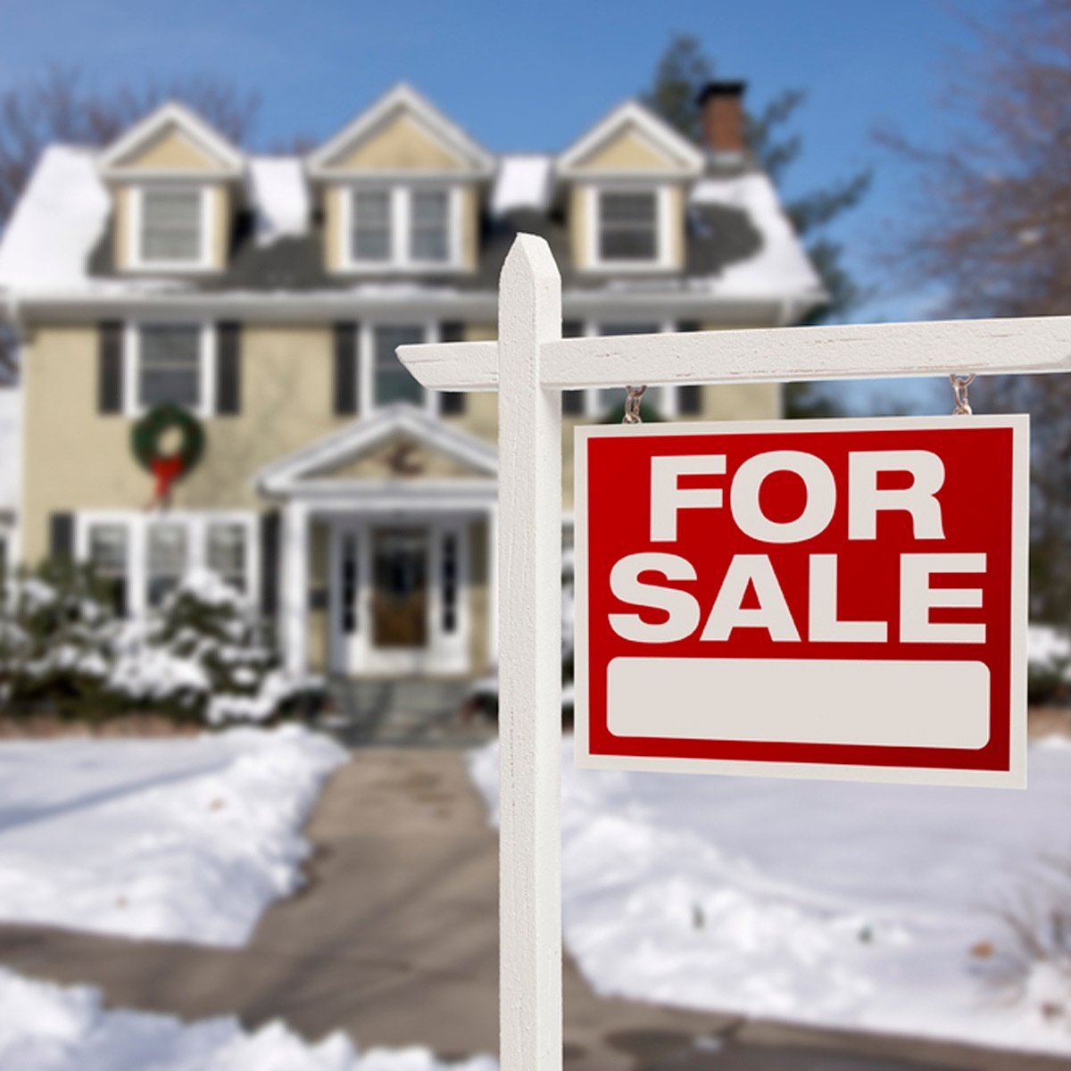 A QUICK WAY TO GET YOUR HOUSE READY TO SELL: